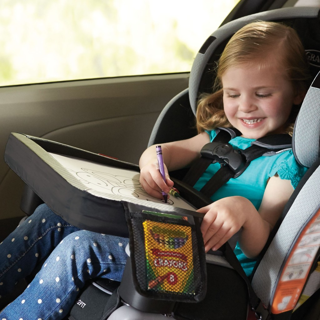 Skip Hop Travel Activity Tray - Everything For Babies