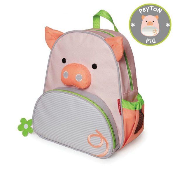 skiphop-zoo-little-kid-backpack-pig_2