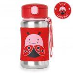 skiphop-zoo-stainless-steel-kids-bottle-ladybug_1_2