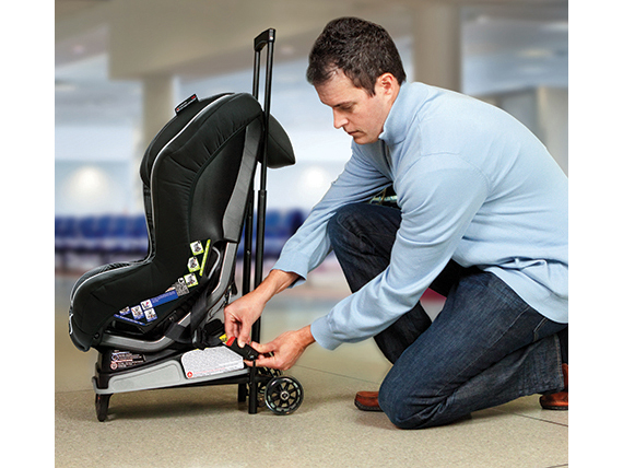 Britax Car Seat Travel Cart - Everything For Babies
