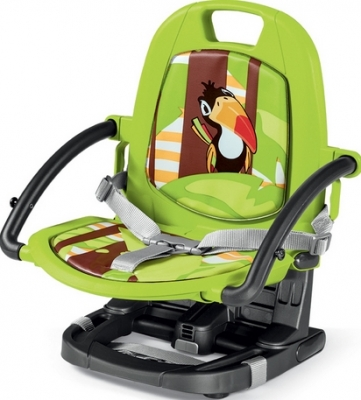 Peg Perego Rialto Highchair - Everything For Babies