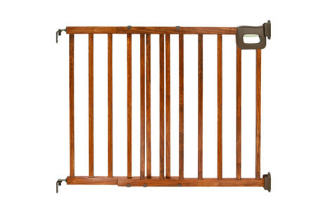 Summer Infant Wood Stairway Gate Everything For Babies