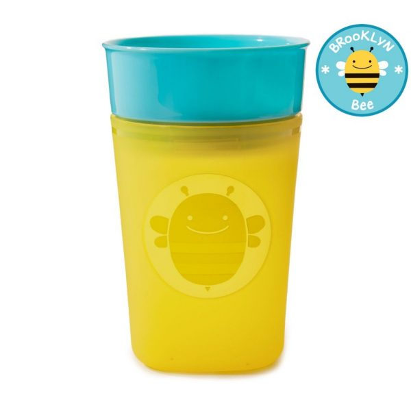 skiphop-zoo-training-cup-bee-badge