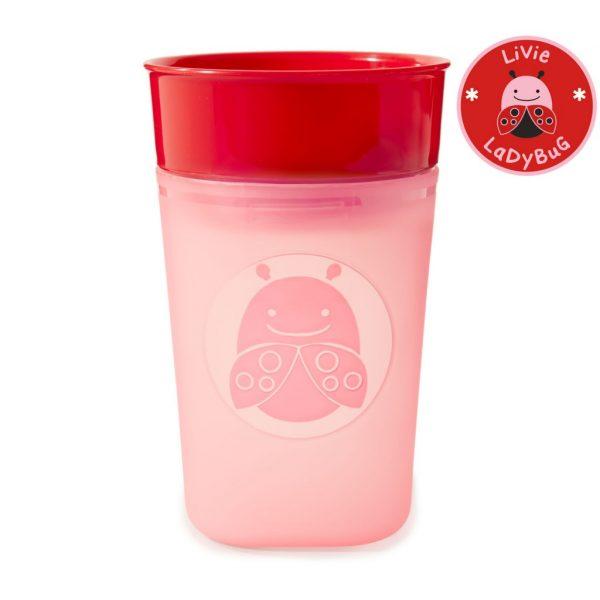 skiphop-zoo-training-cup-ladybug-badge