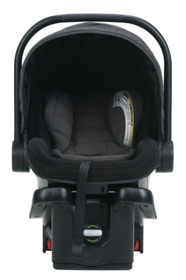 Baby Jogger City Go Infant Car Seat Charcoal Everything For Babies