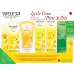Weleda little ones