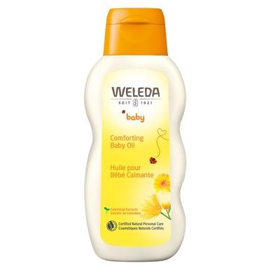 weleda oil